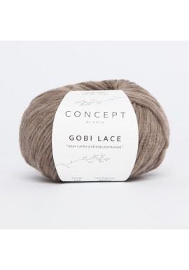 Gobi Lace Kleurnummer 104 - Reebruin