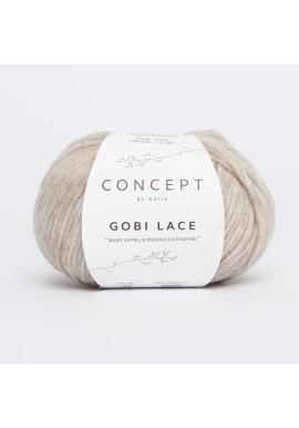 Gobi Lace Kleurnummer 106 - Beige