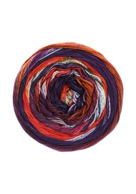 Gomitolo Denim Inca Kleurnummer 154