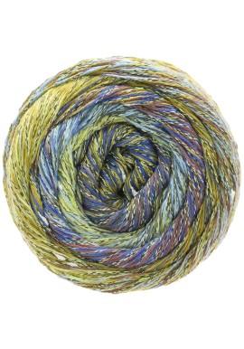 Gomitolo Summer Tweed Kleurnummer 0010