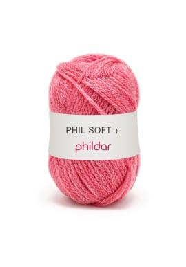 Phil Soft + Grenadine