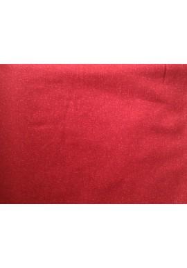 Fat Quarter  50 x 55 cm Rood tinten 537