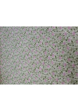 Fat Quarter  50 x 55 cm Grijs tinten 644