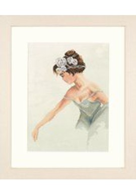 Lanarte 35012 Ballerina Telstof 29x39cm