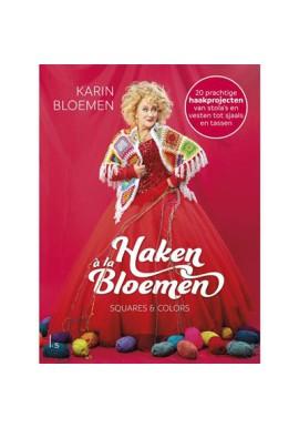 Boek Haken á la Bloemen
