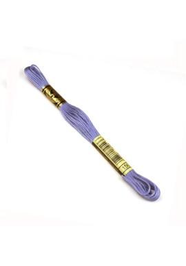 Dmc mouline (streng) Kleurnummer 156