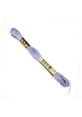 Dmc mouline (streng) Kleurnummer 159