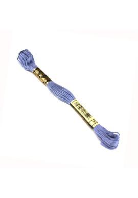 Dmc mouline (streng) Kleurnummer 160