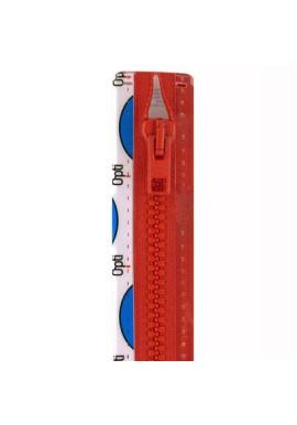Opti rits P60 80cm deelbaar