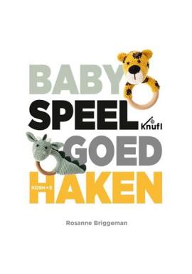 Boek Baby Speelgoed haken van Rosanne Briggeman