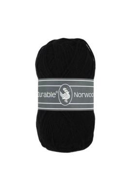 Durable Norwool Plus 50 gram Kleurnummer 000