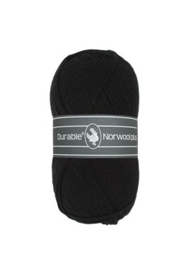 Durable Norwool Plus 100 gram Kleurnummer 000