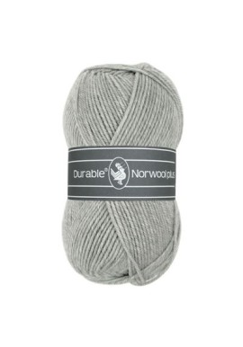 Durable Norwool Plus 100 gram Kleurnummer 004