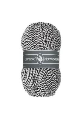 Durable Norwool Plus 100 gram Kleurnummer M000