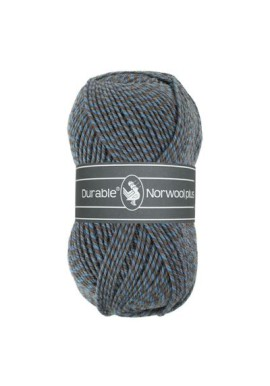 Durable Norwool Plus 100 gram Kleurnummer M235