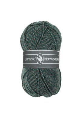 Durable Norwool Plus 100 gram Kleurnummer M433