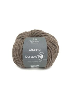 Durable Chunky 100 gram Kleurnummer 2229
