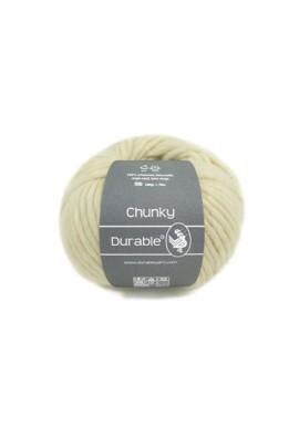 Durable Chunky 100 gram Kleurnummer 326