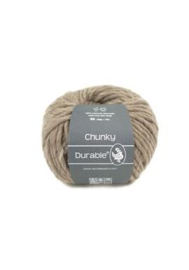 Durable Chunky 100 gram Kleurnummer 340