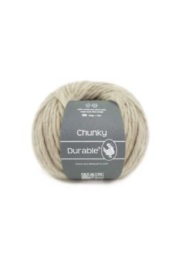 Durable Chunky 100 gram Kleurnummer 341