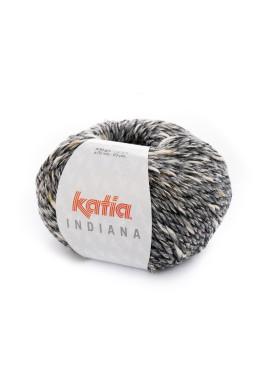 Indiana Kleur 62 Grijs