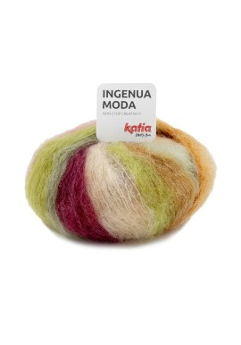 Ingenua Moda Kleurnummer 101