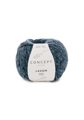 Lagom Kleur 120 Turquoise