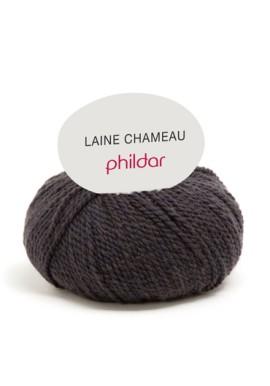 Laine Chameau CARBONE Kleurnummer 0006