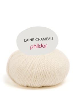 Laine Chameau CRAIE Kleurnummer 0001