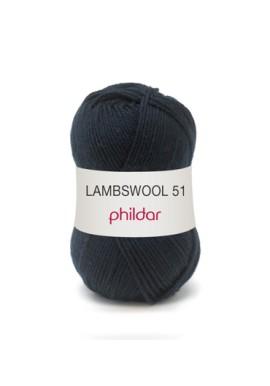 Lambswool 51 CABAN Kleurnummer 0019