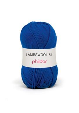 Lambswool 51 GITANE Kleurnummer 0036