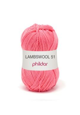 Lambswool 51 OEILLET Kleurnummer 0029