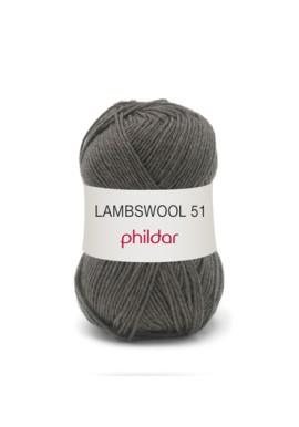 Lambswool 51 TAUPE Kleurnummer 0201