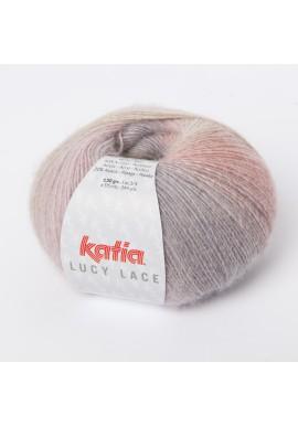 Lucy Lace Kleur 205 - Beige-Pastel