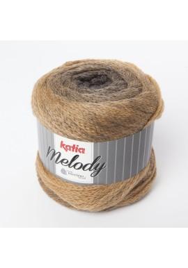 Melody Kleurnummer  204 - Zwart-Camel