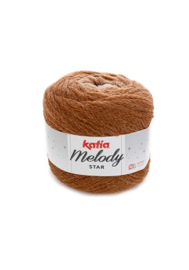 Melody Star Kleurnummer 402 - Zandgeel-Camel