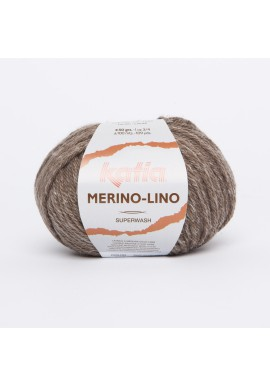 Merino Lino Kleurnummer 502 - Reebruin