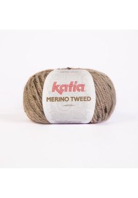 Merino Tweed Kleurnummer 301