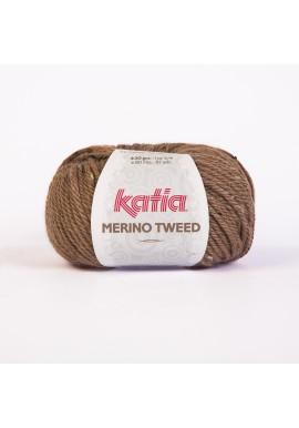 Merino Tweed Kleurnummer 302