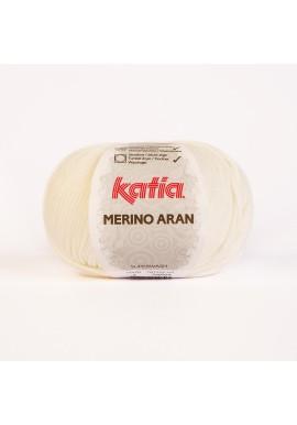 Merino Aran Kleurnummer 3