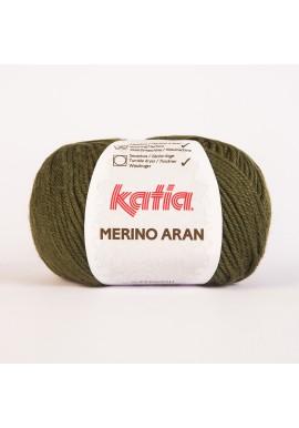 Merino Aran Kleurnummer 48