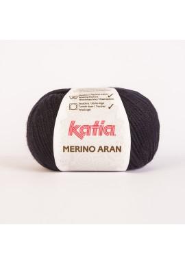 Merino Aran Kleurnummer 5