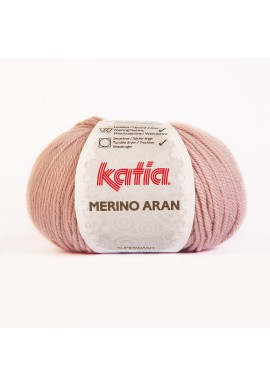 Merino Aran Kleurnummer 53