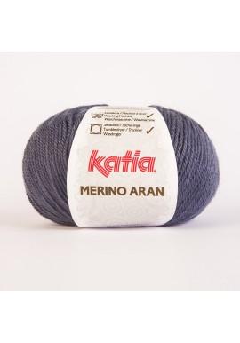 Merino Aran Kleurnummer 58