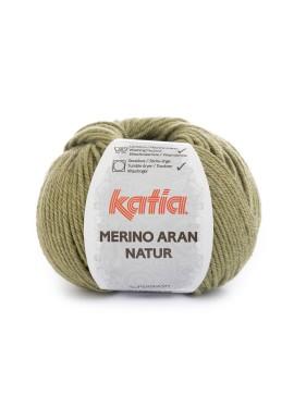 Merino Aran Natur Kleur 304 Pistache
