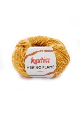 Merino Flamé Kleur 108 Oker