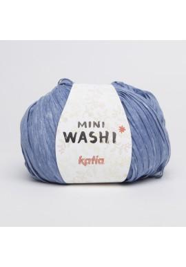 Mini Washi Kleurnummer 218 - Licht jeans