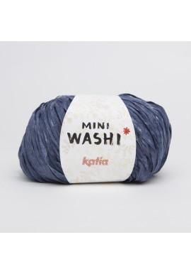 Mini Washi Kleurnummer 219 - Jeans