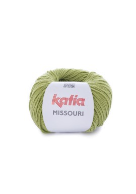 Missouri Kleurnummer 26