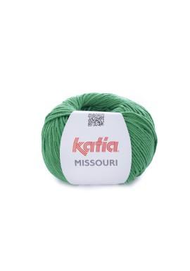 Missouri Kleurnummer 41